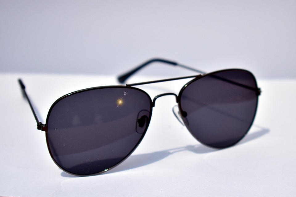 dallas aviator sunglasses