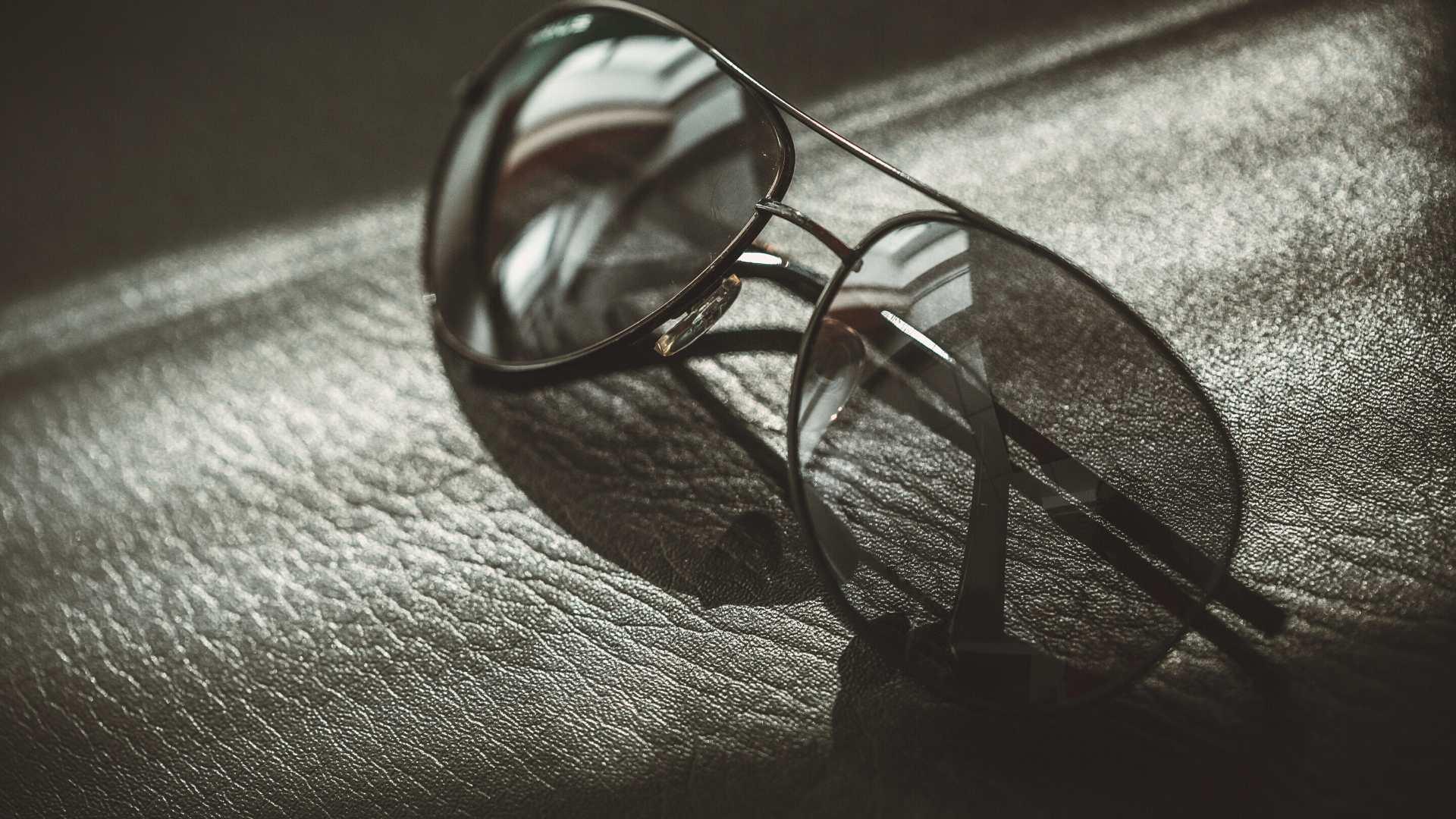 Dallas aviator sunglasses